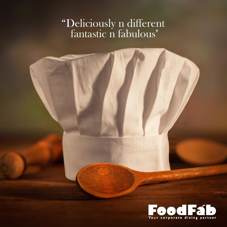 Food (@thefoodfab) Cover Image