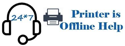 Printer Is Offline  (@printerisofflinehelp) Cover Image