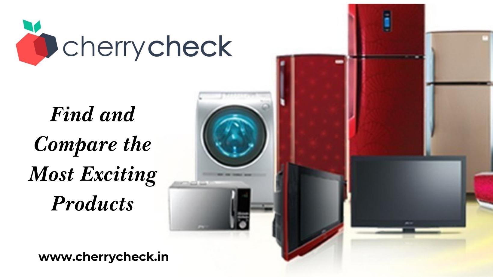 Cherrycheck (@cherrycheck) Cover Image