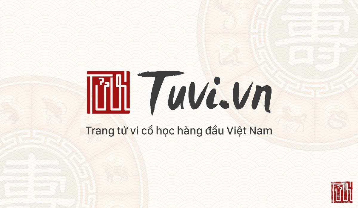 Tử Vi Việt Nam (@tuvivietnam) Cover Image