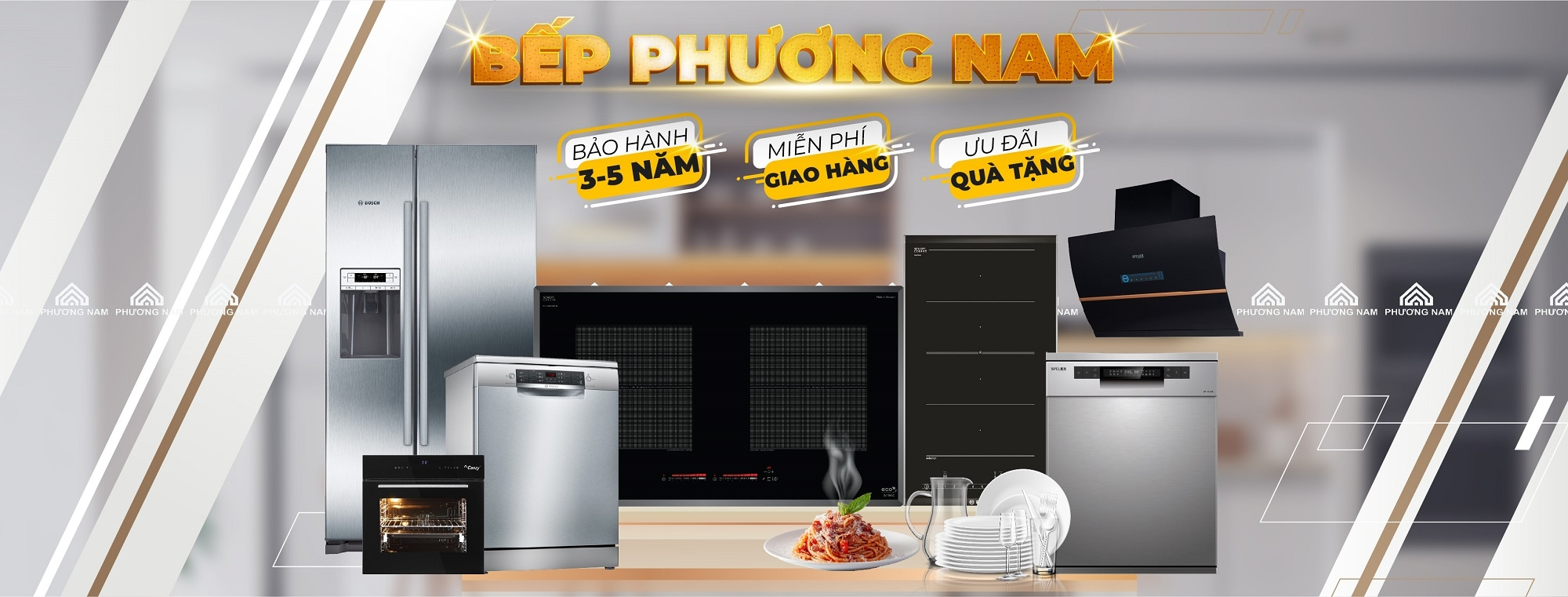 Bếp Phương Nam (@bepphuongnam) Cover Image