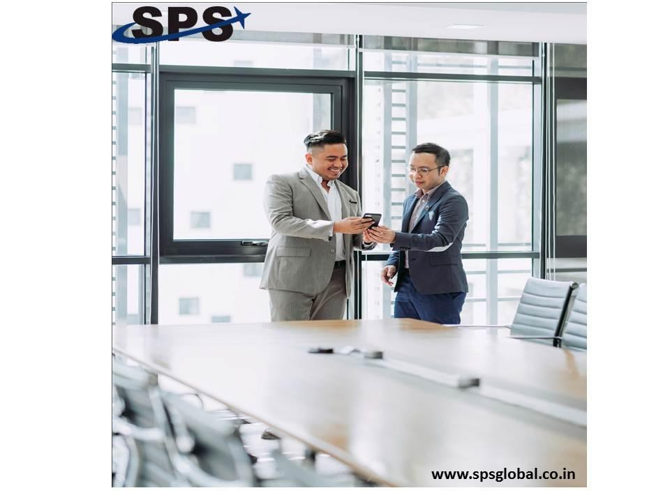 SPS Global Ser (@spsglobal) Cover Image