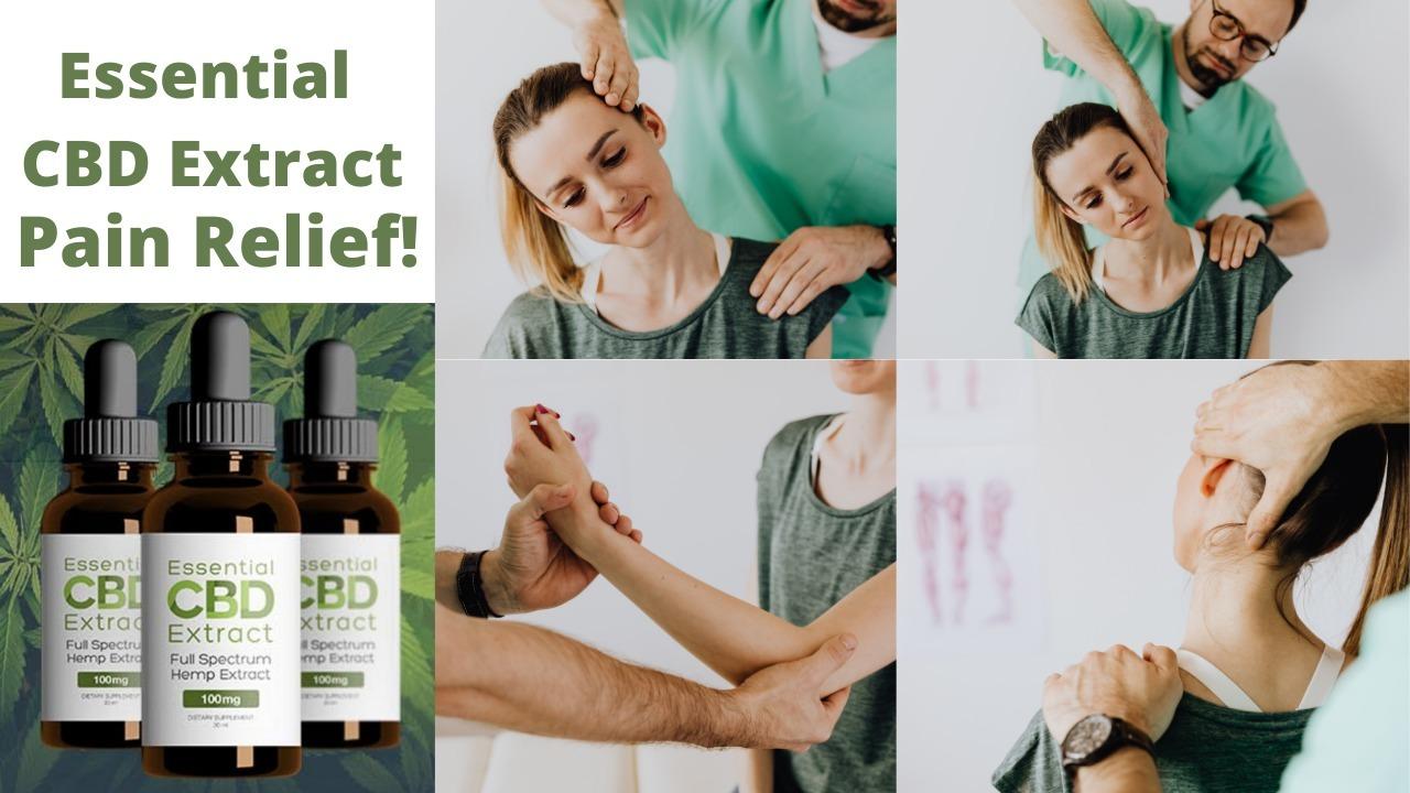Essential CBD Extract (@essentialcbd) Cover Image