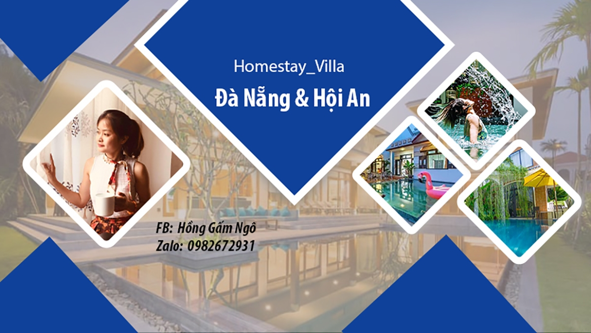 Homestay Villa Đà Nẵng (@homestayvilladanang) Cover Image