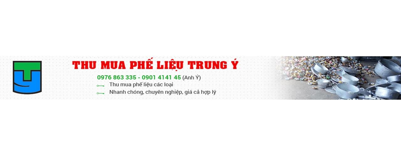 Thu Mua Sắt Phế Liệu Giá Cao Tại TPHCM - Thu Mua P (@thumuasatphelieu) Cover Image