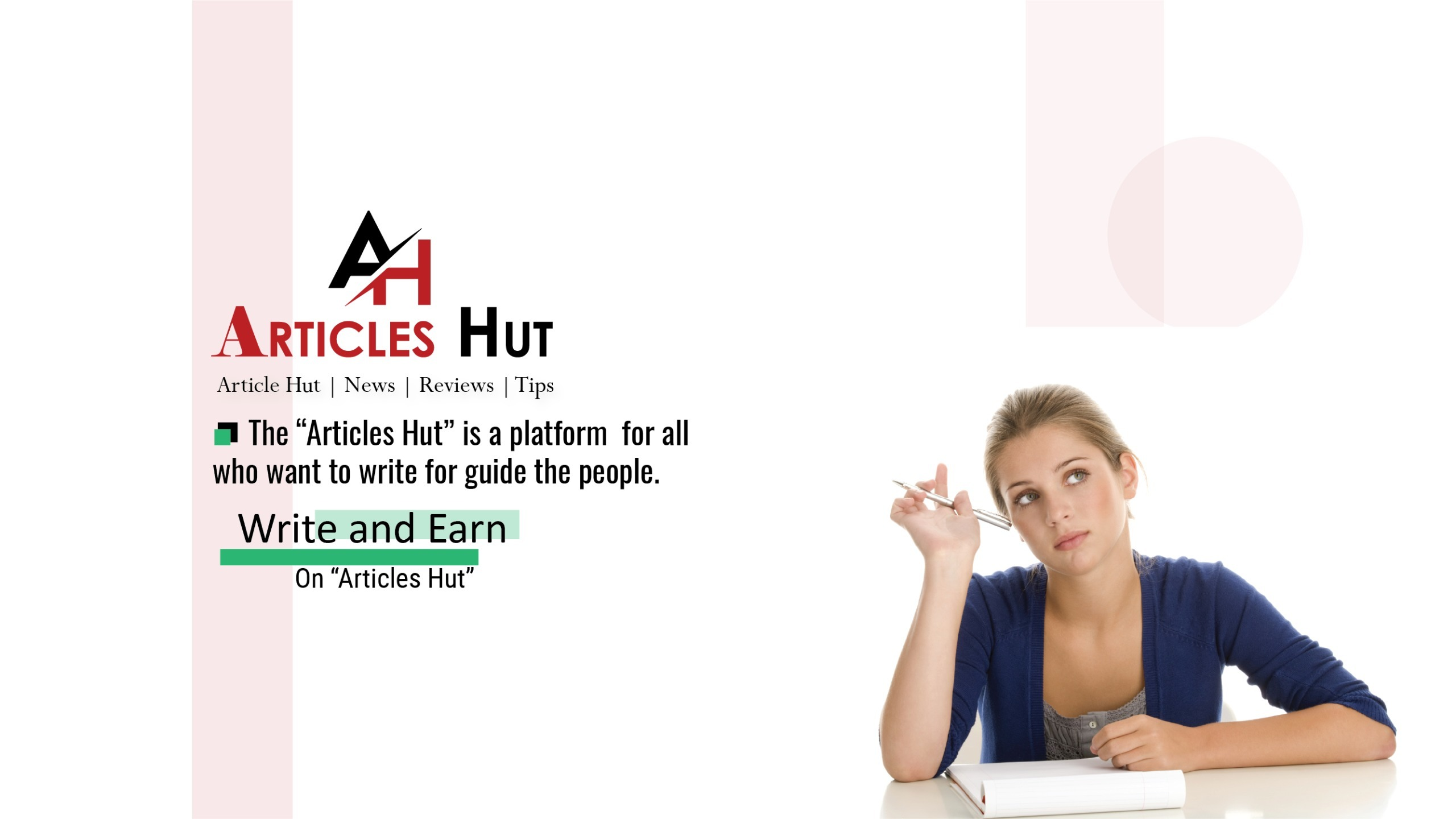 Articles Hut (@articleshut) Cover Image