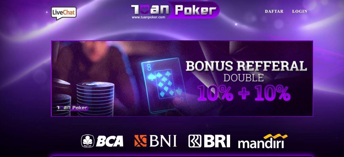 Tuan Poker (@tuanpoker3) Cover Image