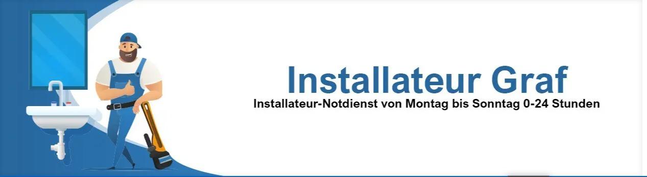 Graf Installateur GmbH It is an installer provider (@habiburrahman17) Cover Image