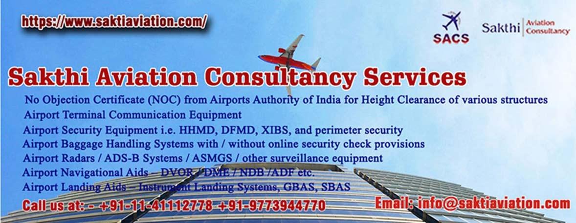 Sakthi Aviation (@sakthiaviation) Cover Image