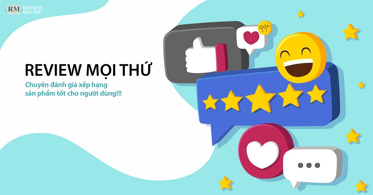 Review Mọi Thứ (@reviewmoithu) Cover Image