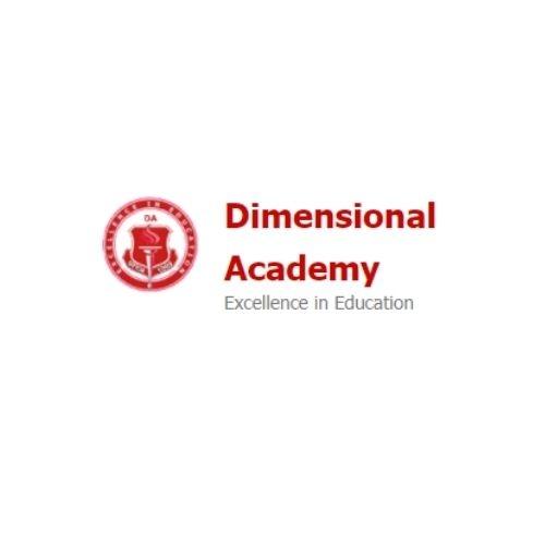 dimensionalAcademy (@dimensionalacademy) Cover Image