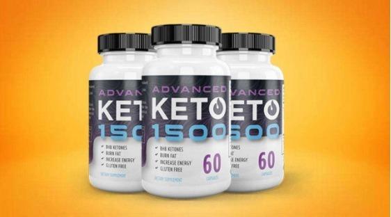 Keto Advanced 1500 Canada (@ketoadvanced1500canada) Cover Image