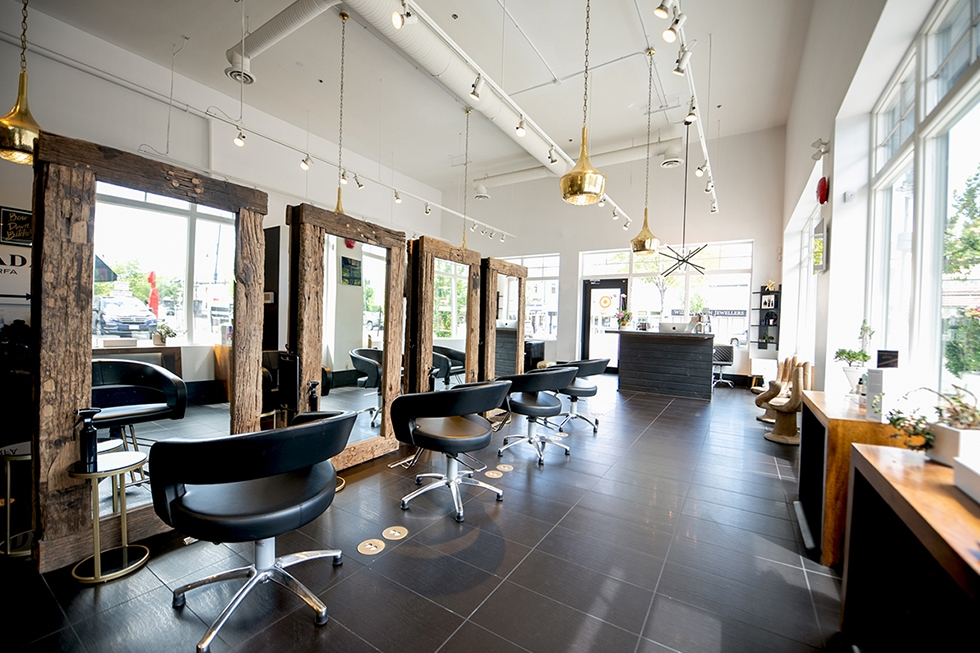 Mod Salon Inc. (@modsaloninc) Cover Image