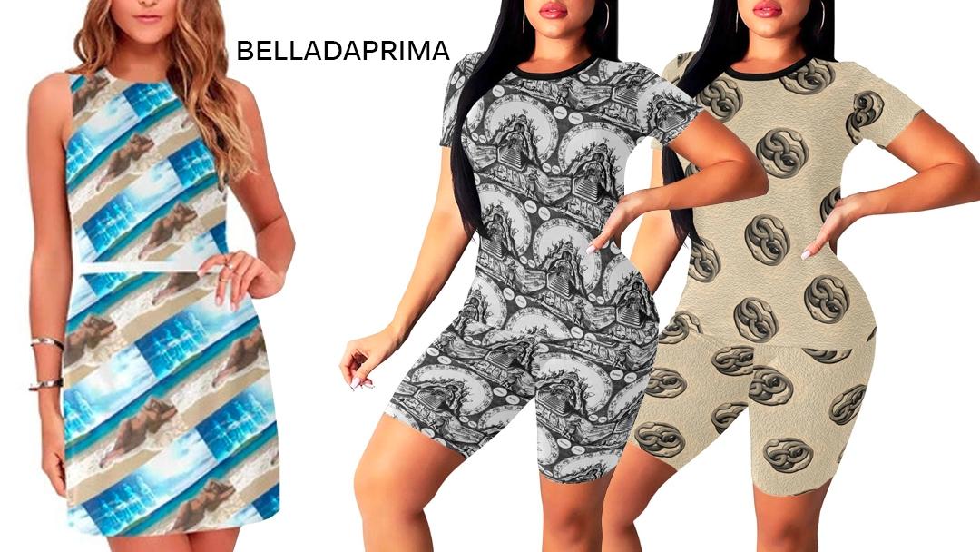 Belladaprima Store (@belladaprima) Cover Image