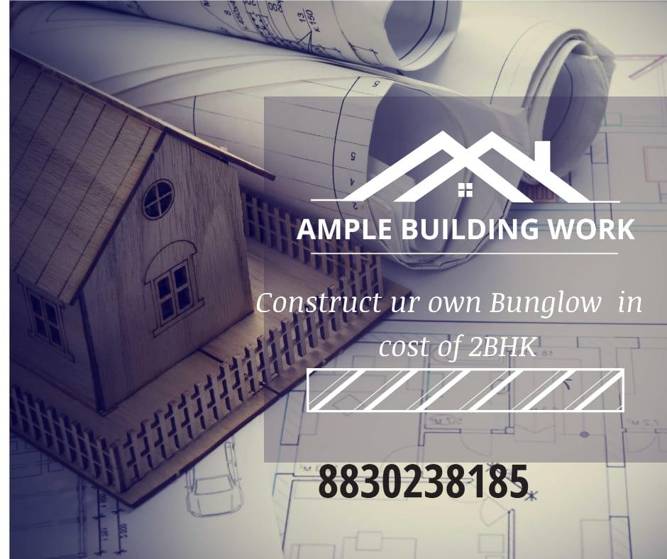 Ample Build Work (@amplebuildwork) Cover Image