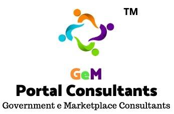 GeM portal registration for service provider (@gemservice) Cover Image