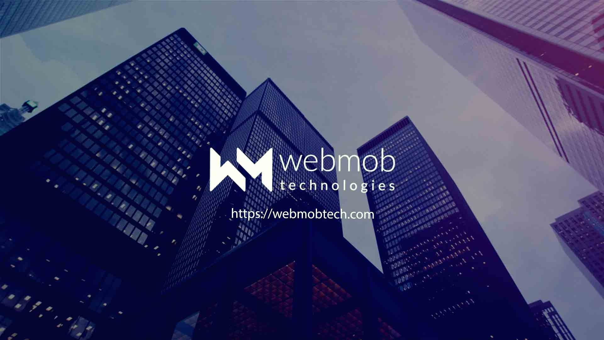 We (@webmobtechnology) Cover Image