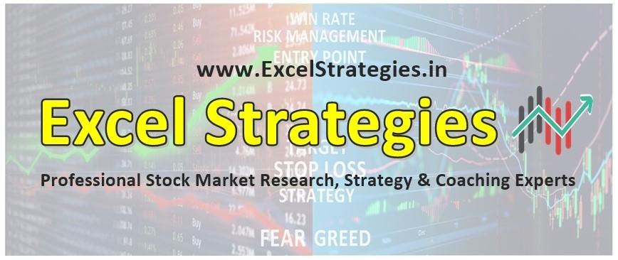 Excel Strategies (@excelstrategies) Cover Image