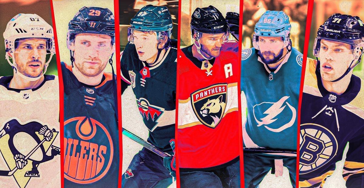 NHL (@nhl-webcast) Cover Image