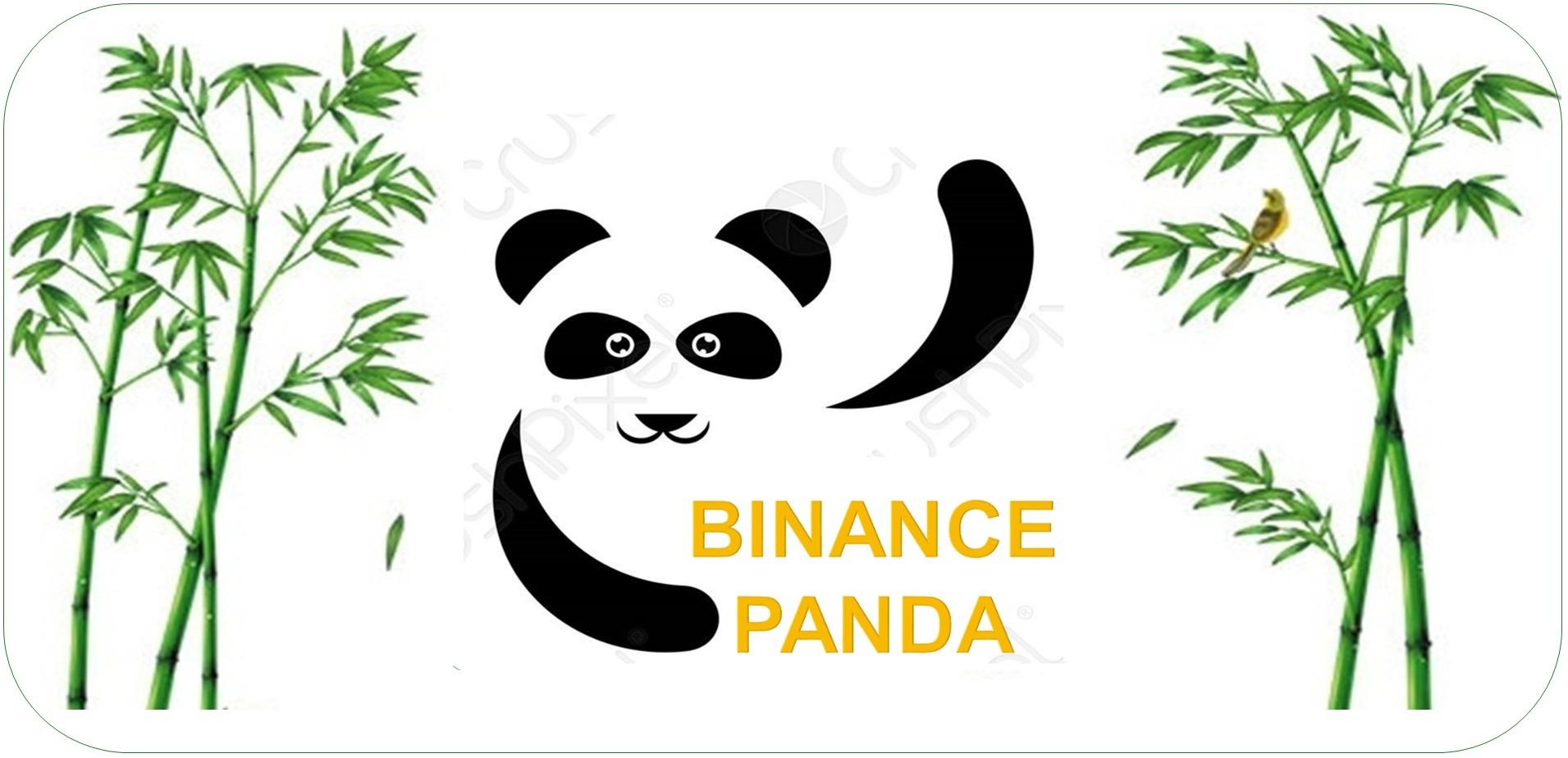 binancepanda (@binancepanda) Cover Image