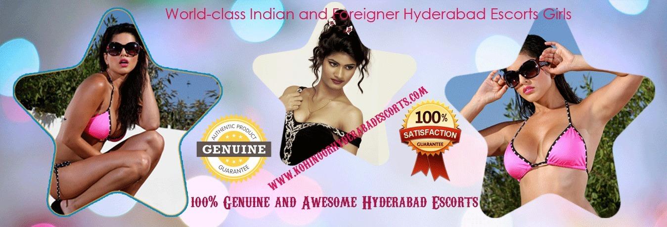 Hyderabad Escort Service (@dailynewsish) Cover Image