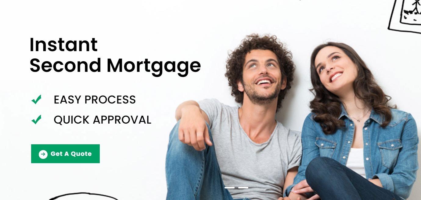 Second Mortgage (@secondmortgageca) Cover Image