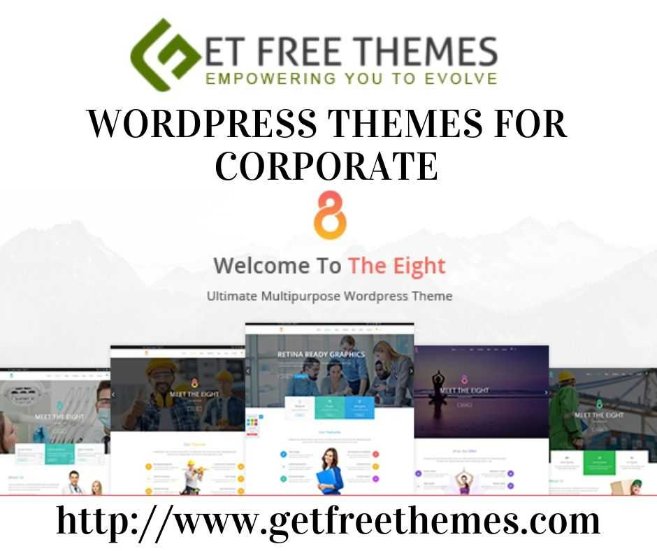(@getfreethemes13) Cover Image