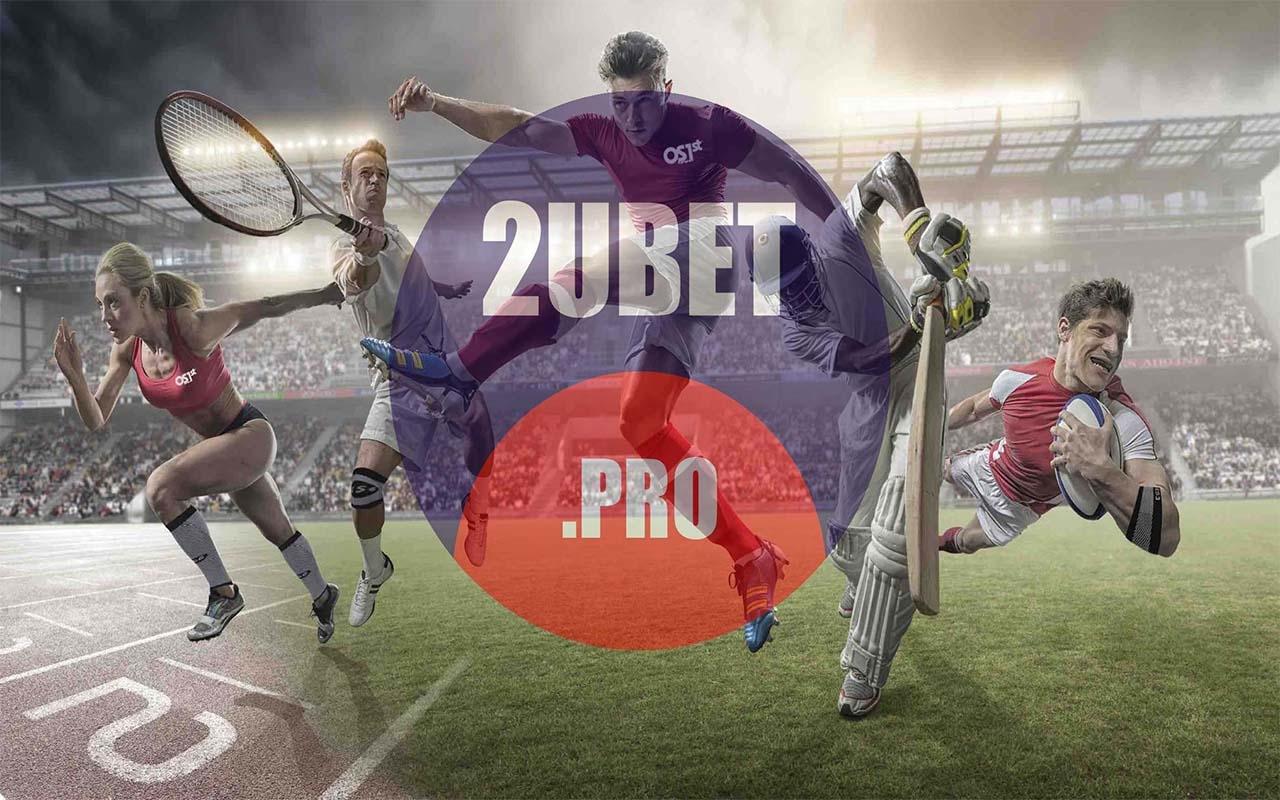 Nhà Cái 2ubet (@2ubetpro) Cover Image
