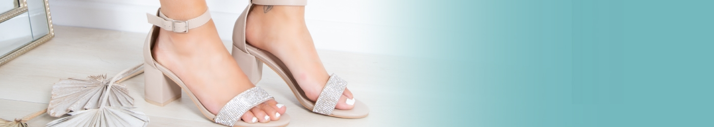 Carrie  (@bridalshoes) Cover Image