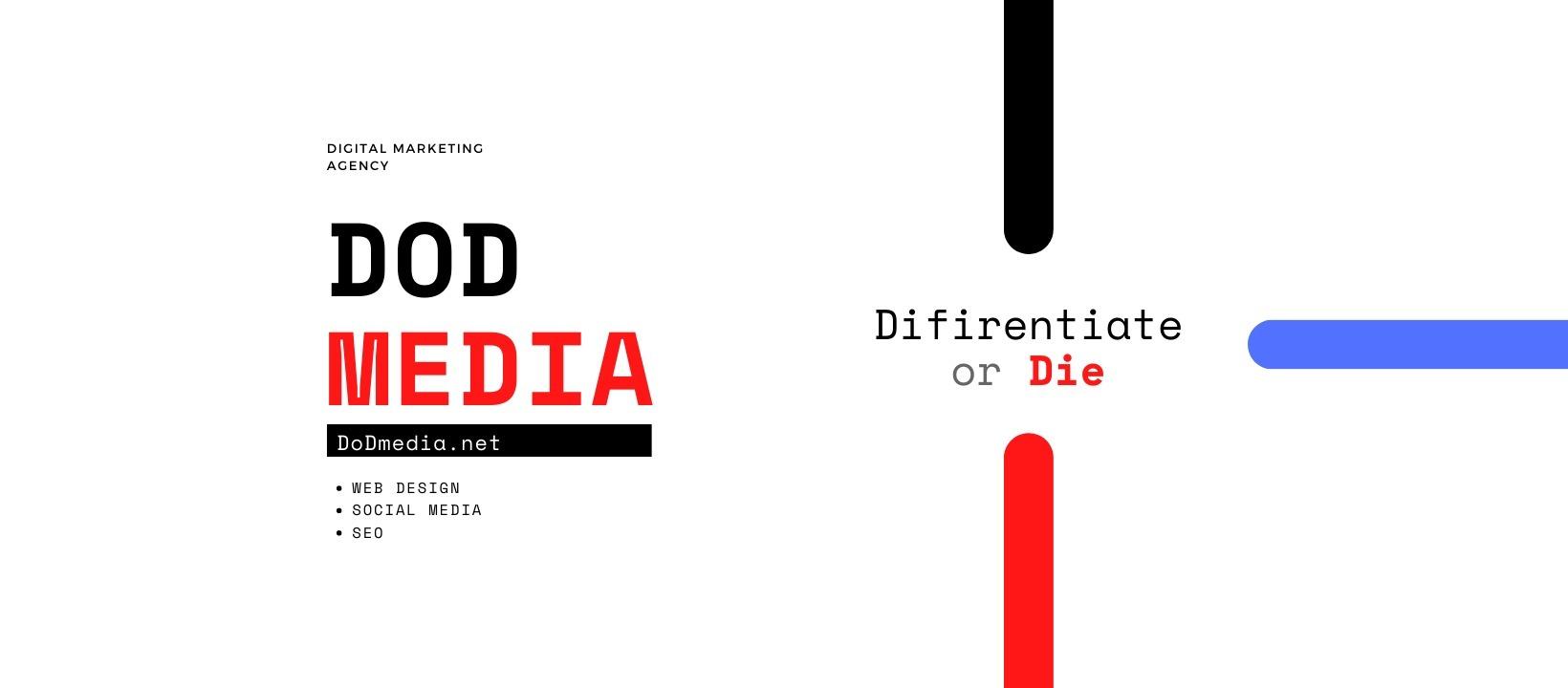 DoDmedia.net - Digital Marketing Agency Vietnam (@dodmedia) Cover Image
