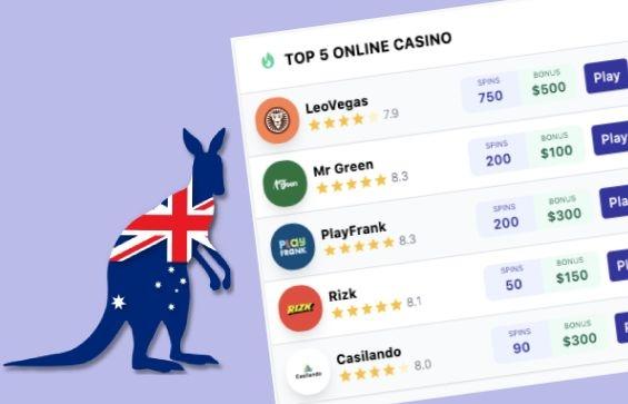 Online Casino (@onlinecasinoaustralia) Cover Image