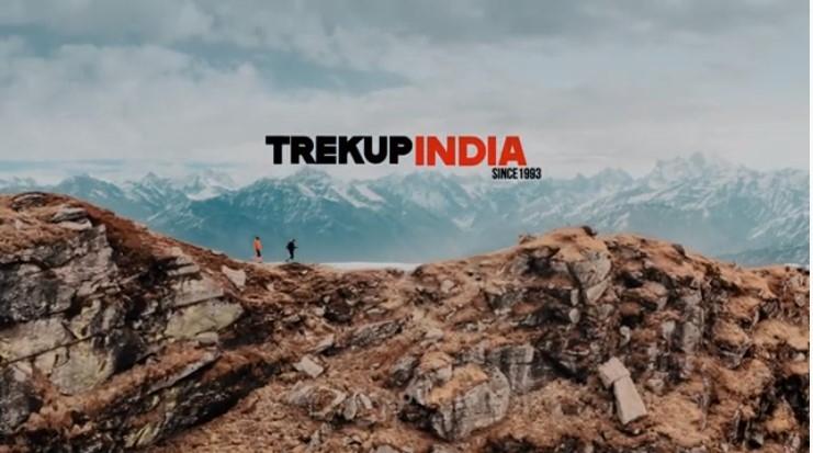 TrekupIndia (@trekupindia) Cover Image