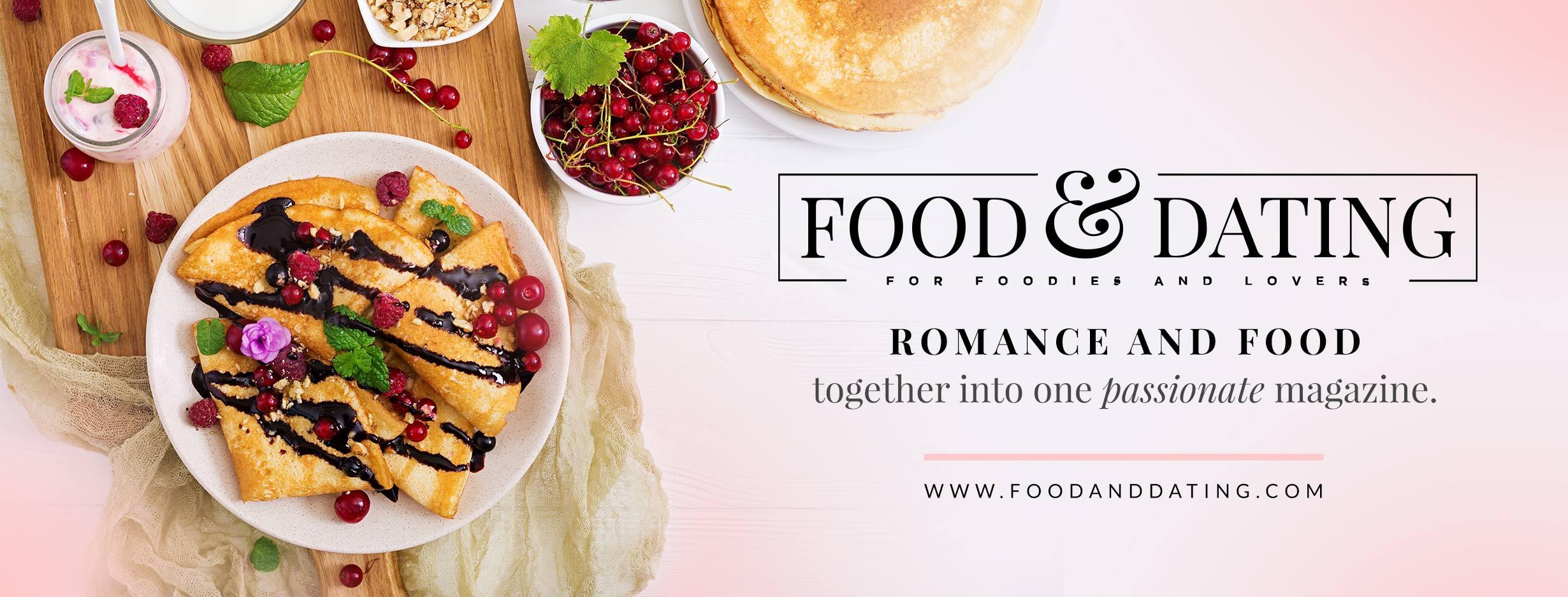 Food & Dating (@foodanddating21) Cover Image