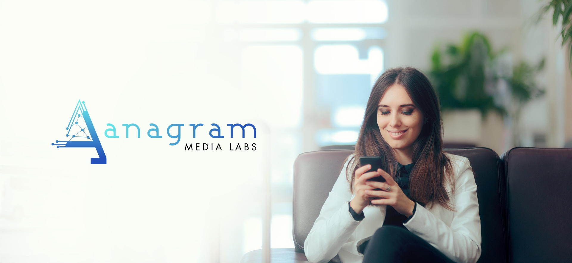 Performance Marketing Agency (@anagrammedia) Cover Image