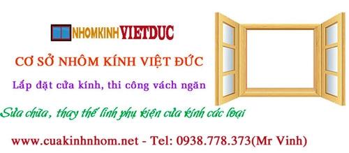 Cửa nhôm Xingfa Việt Đức (@cuanhomxingfahcm) Cover Image