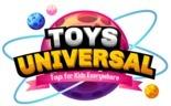 Toys Universal (@toysuniversal) Cover Image