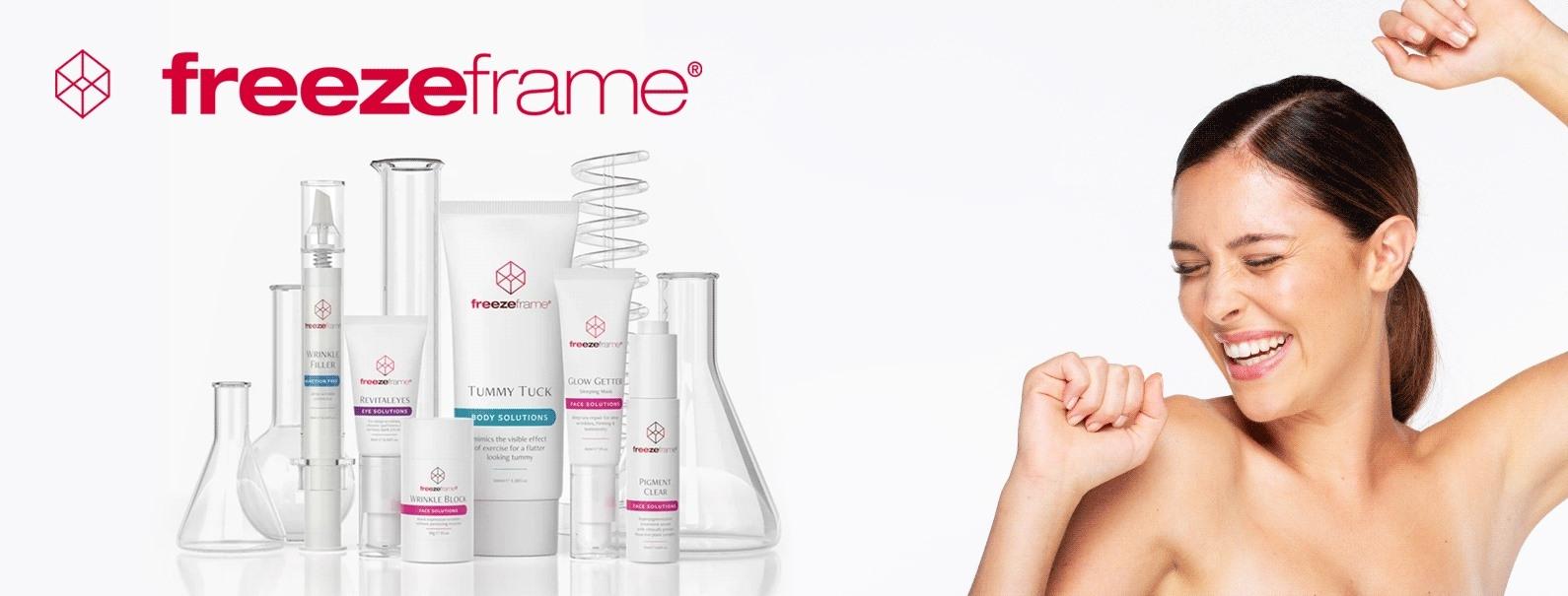 Freeze Frame (@freezeframe) Cover Image