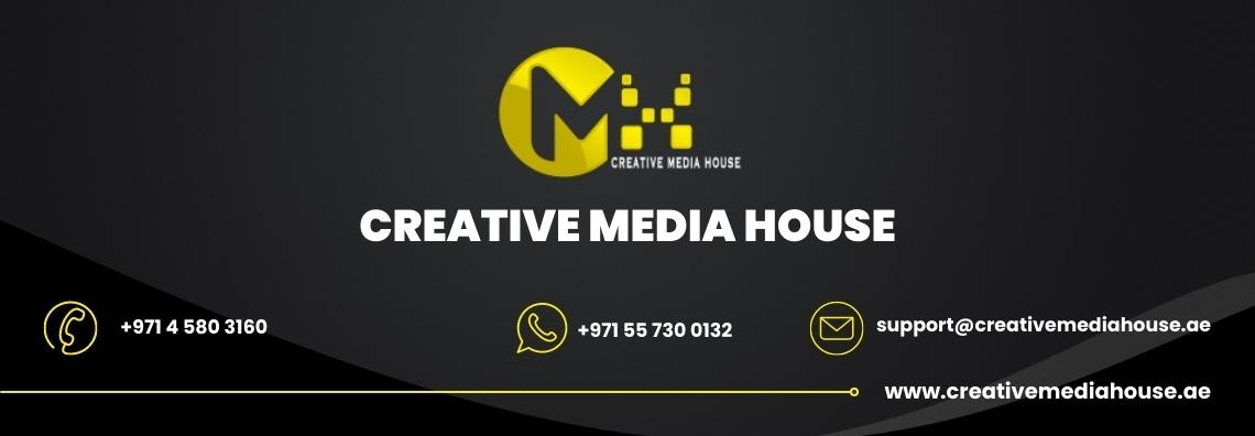 Creative Media House (@creativemediahouse) Cover Image