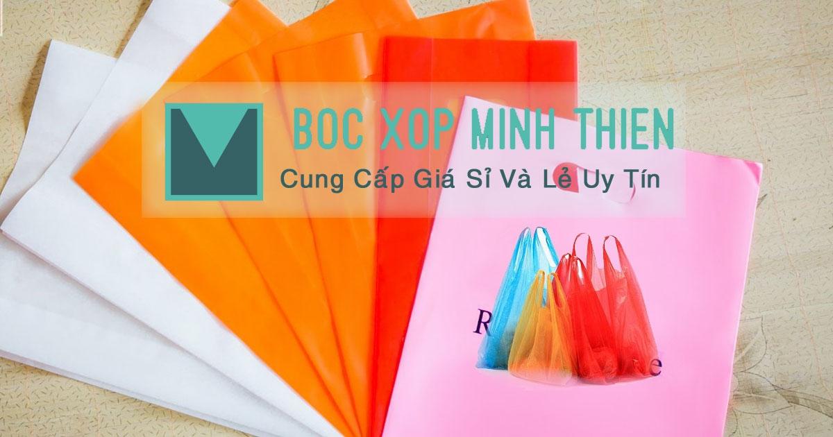 Bọc Xốp Minh Thiênk (@bocxopminhthien) Cover Image