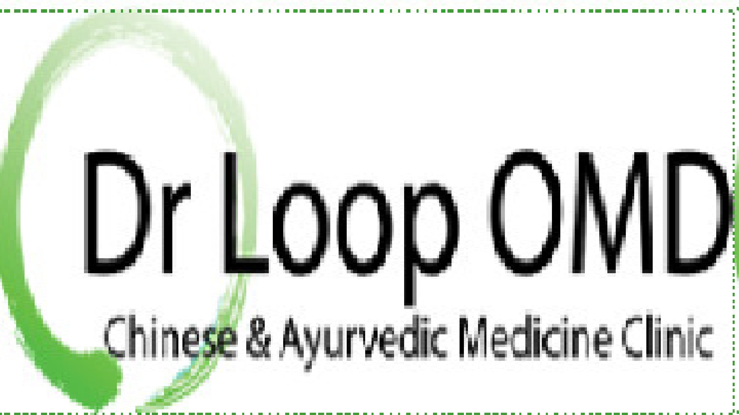 Dr Loop OMD - Chinese & Ayurvedic Medicine Clinic (@drloopomd) Cover Image