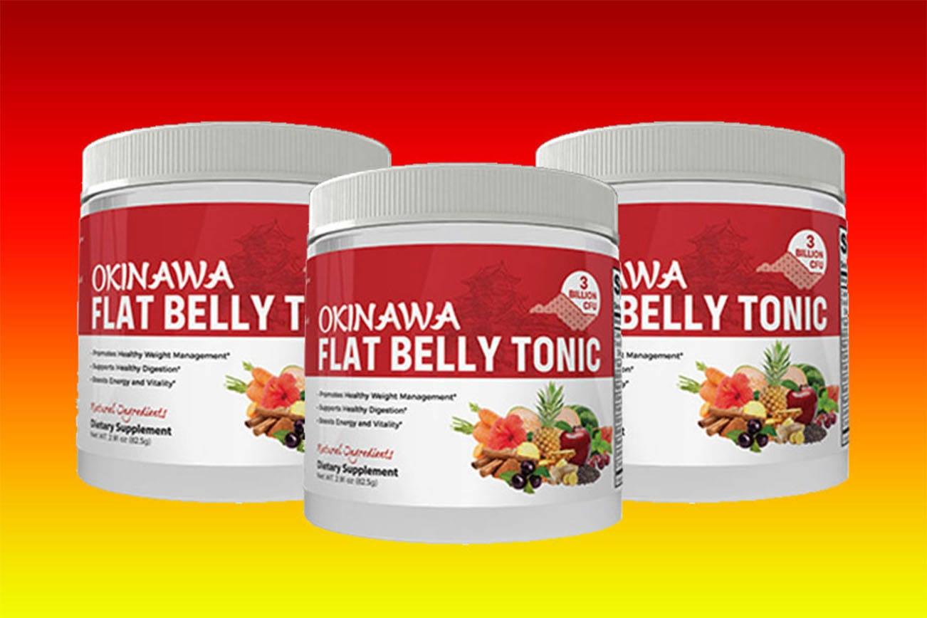 Okinawa Flat Belly Tonic (@scottramirezs) Cover Image