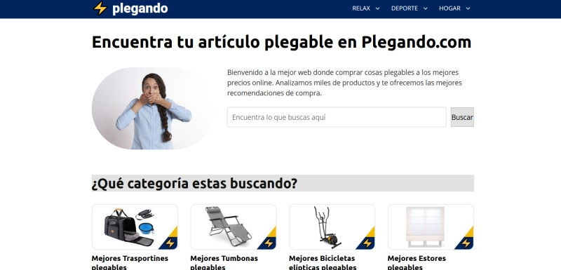 Plegando Com (@plegandoc) Cover Image