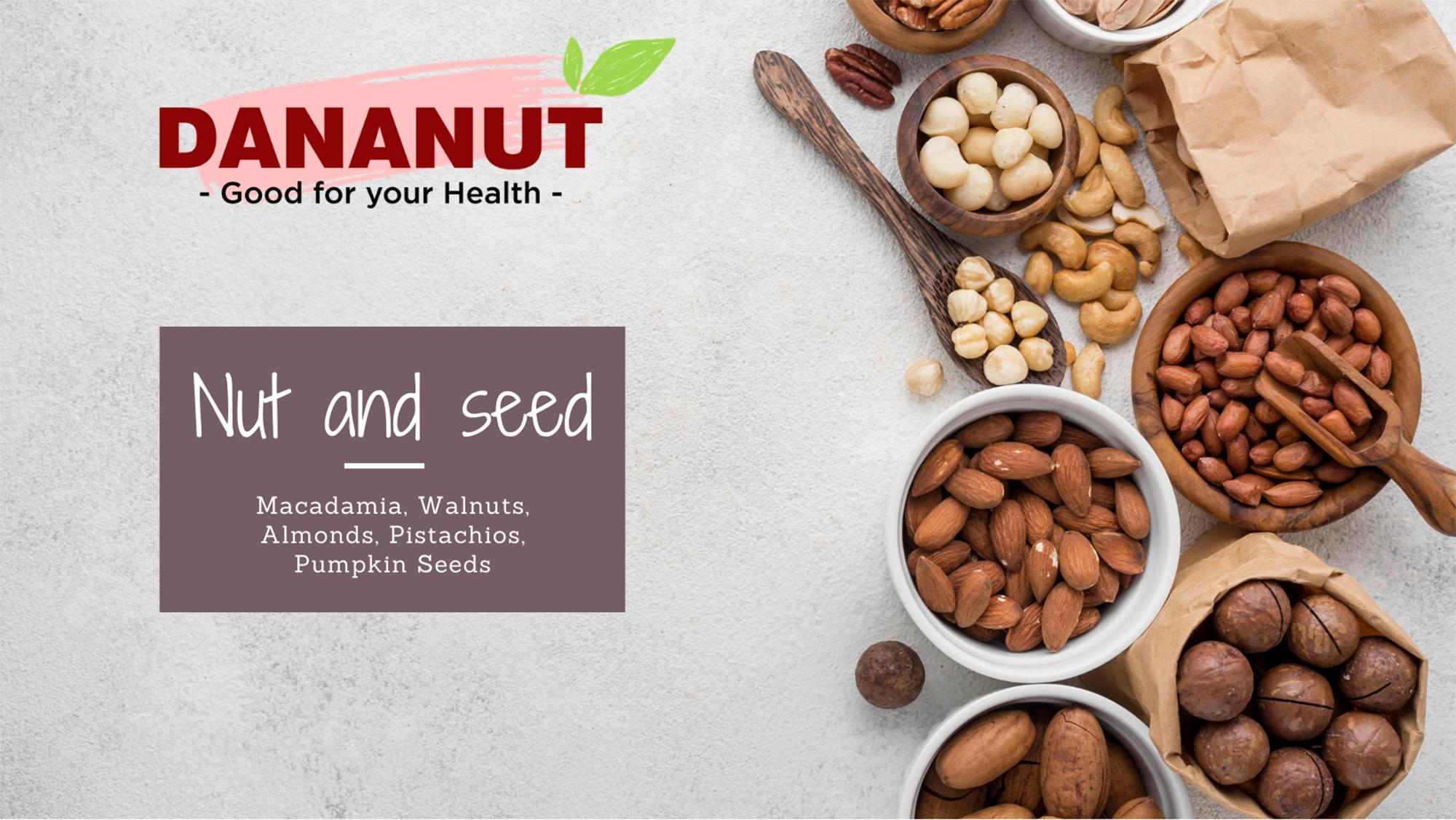 Dananut (@dananut) Cover Image