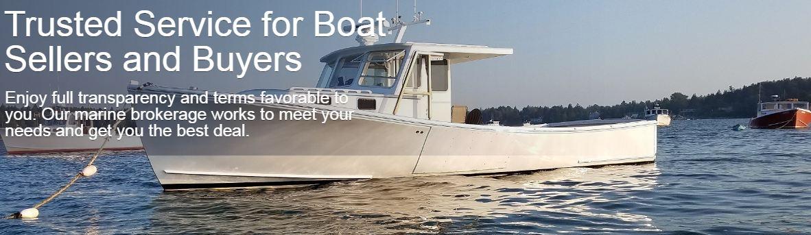 Conexus Marine Broker Inc. (@conexus21) Cover Image