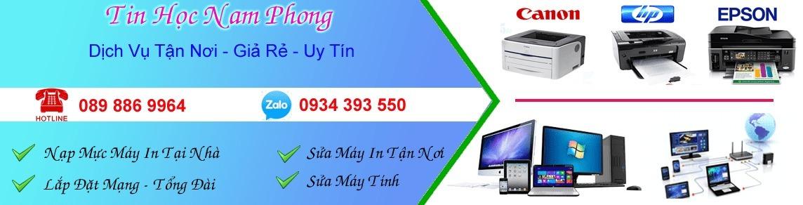 Tin Học Nam Pho (@tinhocnamphong) Cover Image