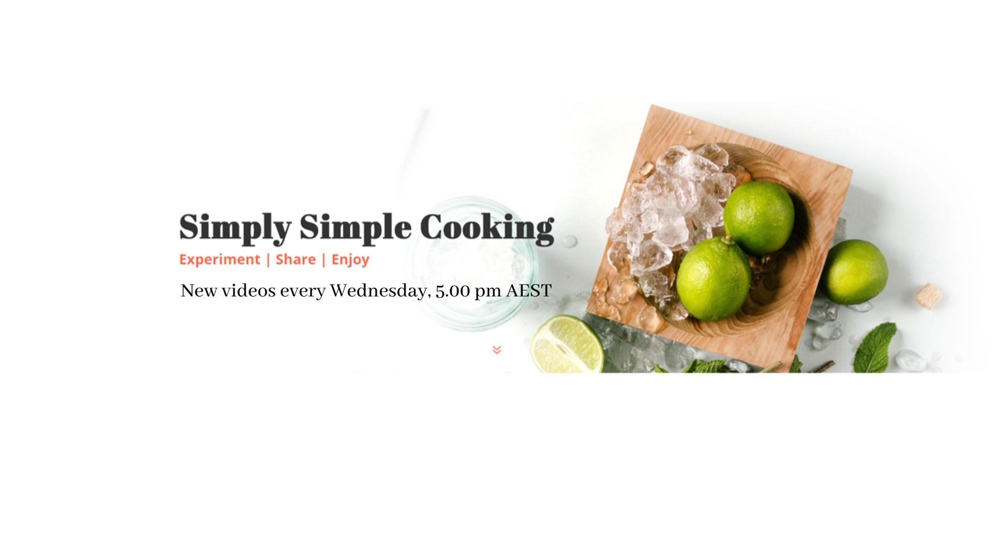 Simply Simple Cooking (@cookingsimplysimple) Cover Image