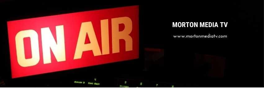 Sharrarne Morton (@mortonmediatv) Cover Image