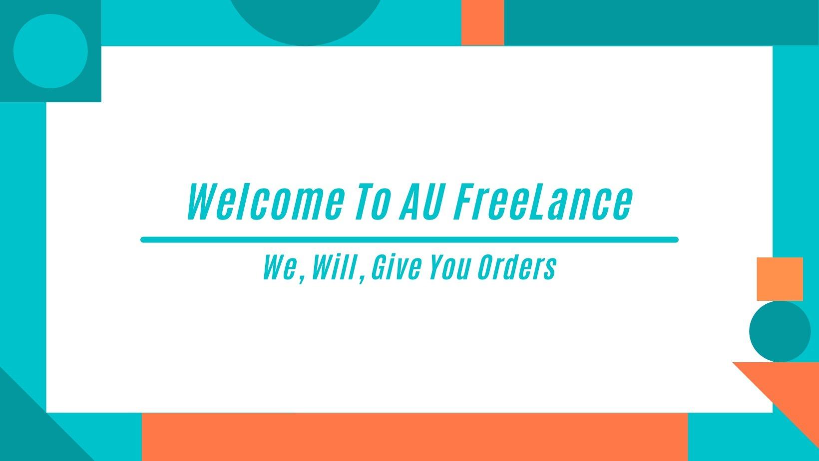 AU Freelance (@umerkhangn) Cover Image