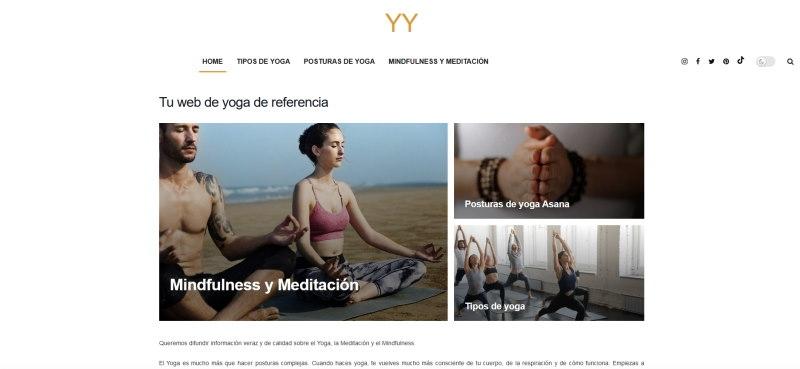 Yogui Yoga (@yoguiyoga) Cover Image