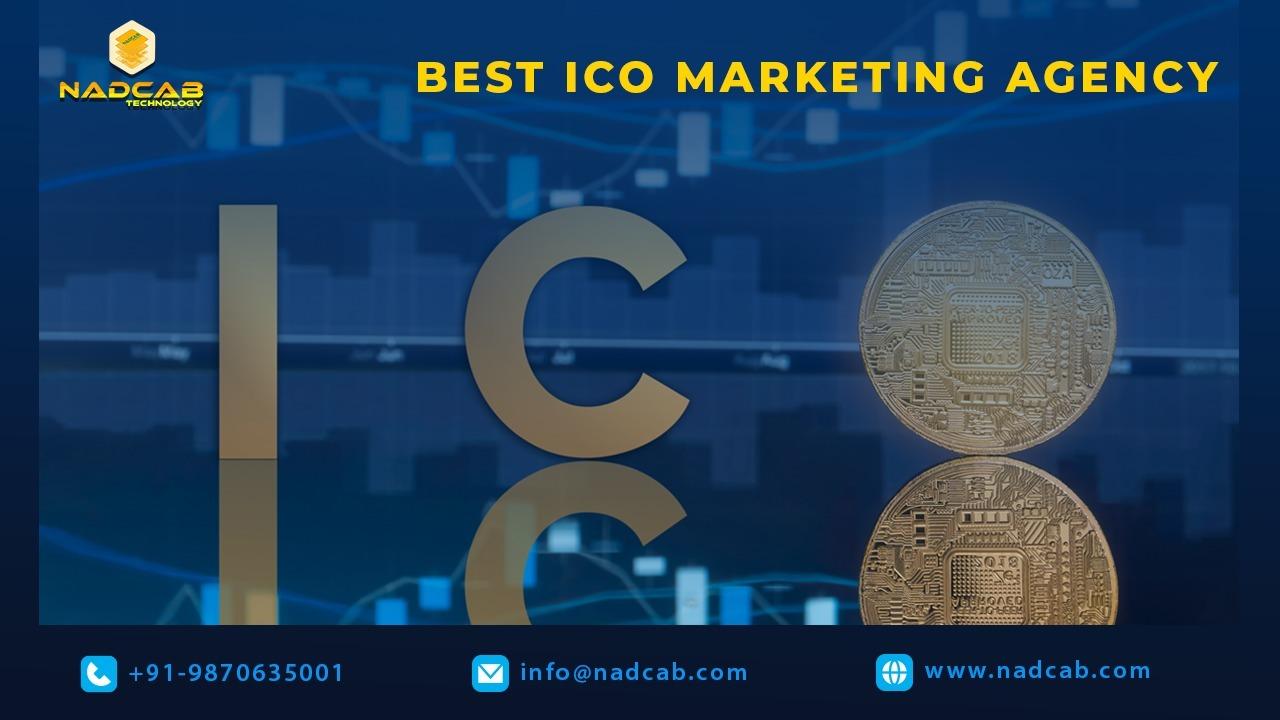 ICO Marketing Strategy (@icomarketingstrategy) Cover Image